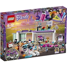 41351 LEGO Friends Kreativt Motorværksted