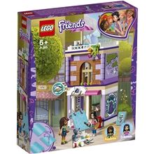 41365 LEGO Friends Emmas Kunstatelier