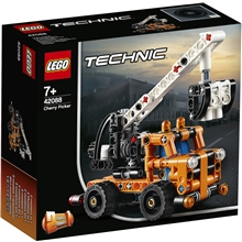 42088 LEGO Technic Personlift