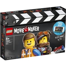 70820 LEGO Movie LEGO® Movie Maker