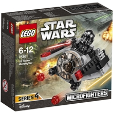 75161 LEGO Star Wars TIE Striker™ Microfighter