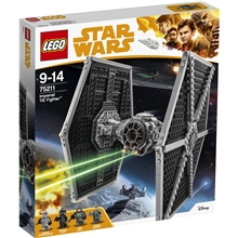 75211 LEGO Star Wars Imperial TIE-Jager