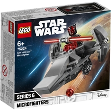 75224 LEGO Star Wars Sith Infiltrator™