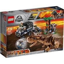 Smuk LEGO Jurassic World - lego - legetøj | Shopping4net BP-59
