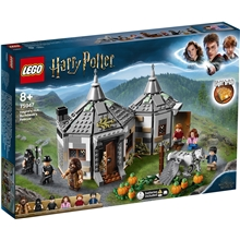 75947 LEGO® Harry Potter™ Hagrids Hytte