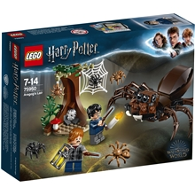 75950 LEGO® Harry Potter™ Aragogs Hule
