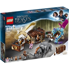 75952 LEGO® Harry Potter™ Newts Kuffert