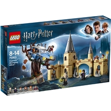 75953 LEGO® Harry Potter™ Slagpoplen