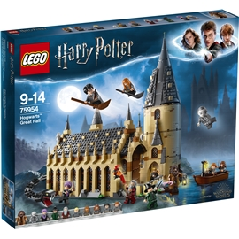 75954 LEGO® Harry Potter™ Hogwarts Storsal