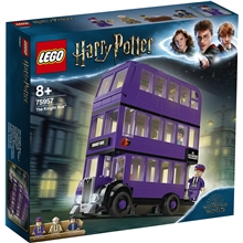 75957 LEGO® Harry Potter™ Natbussen