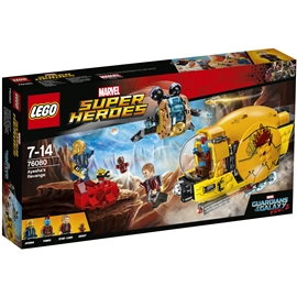76080 LEGO Super Heroes Guardians of Galaxy 2