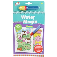 Water Magic Farm