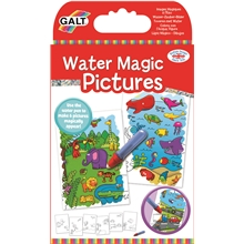 Water Magic Kreativ Pakke