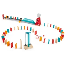 Hape Mighty Hammer Domino