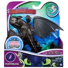 Dragons Basic Dragon Toothless