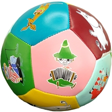 Mumi Boing Ball