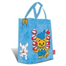 Bamse Shoppingtaske