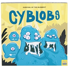 Cyblobs