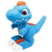 Dragon-I T-Rex Junior Megasaur Touch & Talk