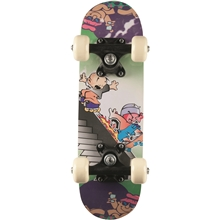 California Mini Skateboard Skate
