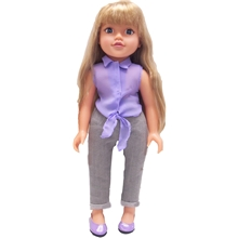 Designa Friend - Carly Doll