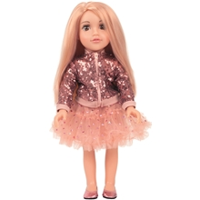 Designa Friend Sophie Doll
