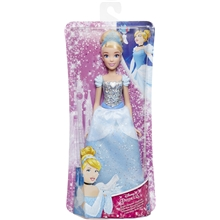 Disney Princess Royal Shimmer Askepot