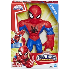 Playskool Super Hero Mega Mighties Spiderman