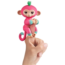 Fingerlings Tofarvet Abe Melon