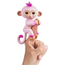 Fingerlings Tofarvet Abe Emma