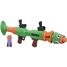 NERF Fortnite RL Rusty Rocket
