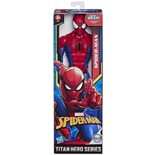 Spider-Man Titan Hero Series