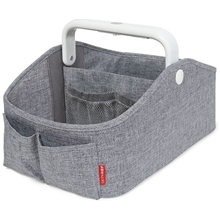 Skip Hop Diaper Caddy Opbevaring