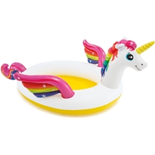 INTEX Legepool Mystic Unicorn
