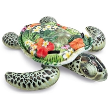 INTEX Turtle Ride-On