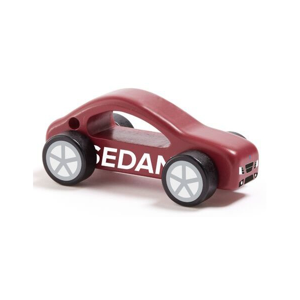 Kids Concept Sedan Bil Aiden
