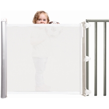 Kiddy Guard Accent Hvid 100 cm