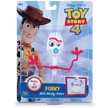 Toy Story Forky Figur