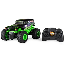 Monster Jam RC 1:24