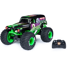 Monster Jam RC 1:10