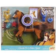 Spirit Sound & Action Horse Spirit