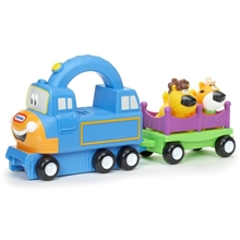 Little Tikes - Big Top Charlie Tog