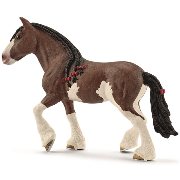 Schleich Clydesdale Hoppe