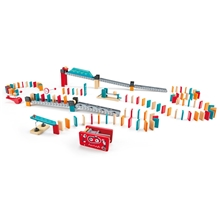Hape Robot Factory Domino