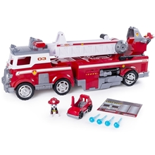 Paw Patrol Ultimate Fire Truck Legesæt