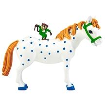 pippi langstrømpe hest navn