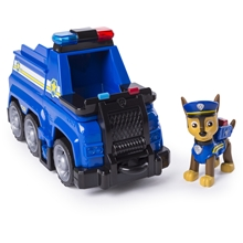 Paw Patrol Ultimate Rescue Police Cruiser Chase