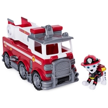 Paw Patrol Ultimate Rescue Fire Truck Marshall