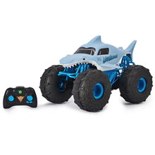 Monster Jam RC Megalodon Storm Thrasher