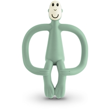 Matchstick Monkey Teething Mint Green